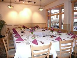 banquet room- slideshow